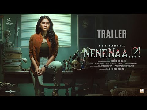 Nene Naa - Official Trailer