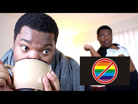 REACTING TO ANTI-GAY COMMERCIALS BECAUSE I'M GAY Mp3