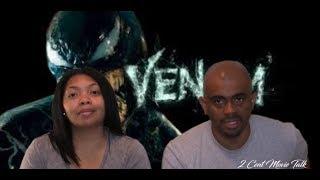 Venom Movie Review!