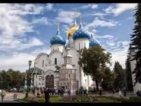 Video Moleknya Paket Tour Rusia Cheria Travel