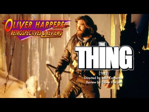 The Thing (1982) Retrospective / Review