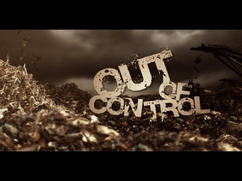 Dan Stevers – Out of Control