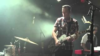 """Never Gonna Change"", Jason Isbell - Paris, Janvier 2016"