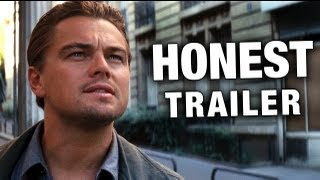 Download Youtube: Honest Trailers - Inception