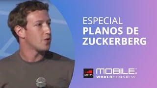 Mark Zuckerberg e seus planos de dominar o mundo