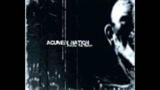 Acumen Nation - Acumen Trepanation [HQ]