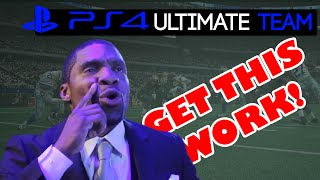 Madden 15 - Madden 15 Ultimate Team - GET THIS WORK -| Madden 15 PS4 Gameplay