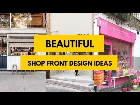, title : '70+ Beautiful Shop Front Design Ideas from Instagram