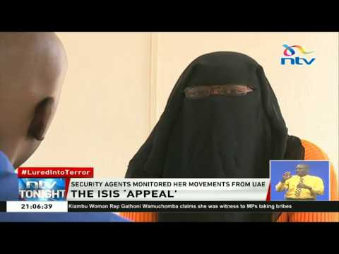 Online ISIS recruitment luring young Kenyans