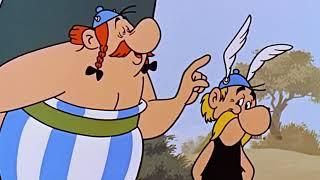 Asterix i obelix tajemnica magicznego wywaru cda