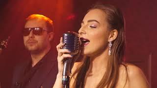 EVA CASSIDY - Hallelujah i just love him so (cover)