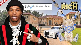 Lil Baby | The Rich Life | Forbes Net Worth 2020
