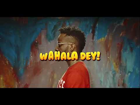 9ice – Wahala Dey