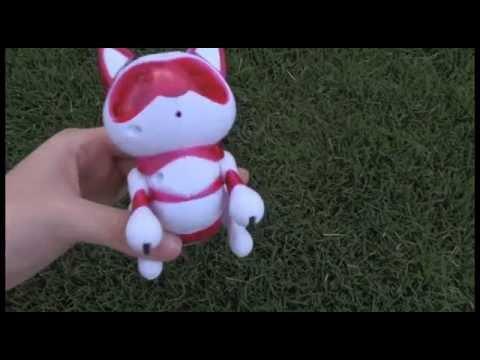 Tekno Newborns- A Toy Robot That is Your Next Pet