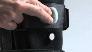 Video: Donjoy MaxTrax Walker Boot