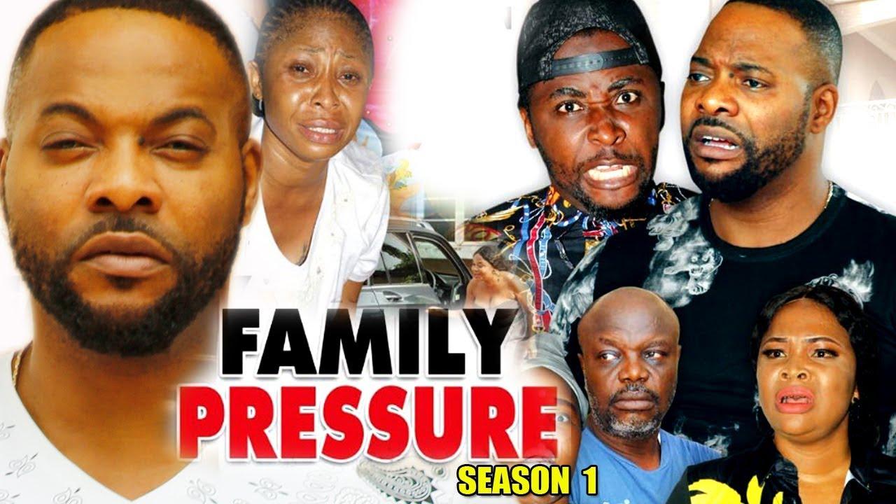 Family Pressure (2018) (Part 1)