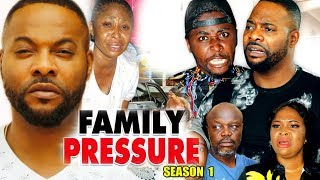 Family Pressure Season 1 - (New Movie) 2018 Latest Nigerian Nollywood Movie Full HD | 1080p