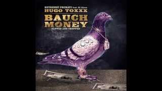 Hugo Toxxx - Rybí štětka (Slowed & Chopped version by Alyaz)