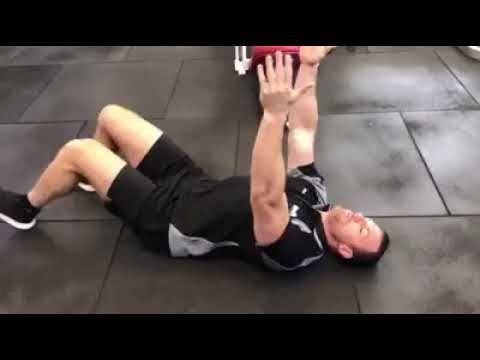 Are you someone who suffers from pain in your shoulders & traps?