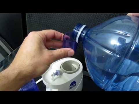 Mabis Steam Inhaler- Review follow-up, tips, and tricks.