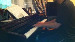 Heaven Forbid by The Fray - my piano cover version in High Definition!
