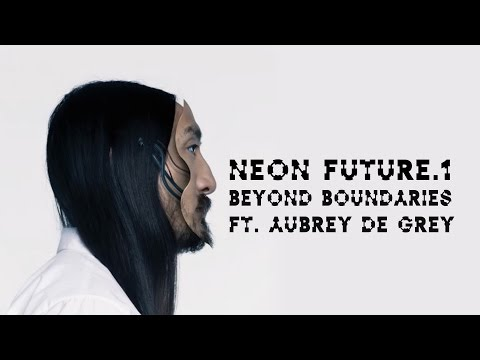 Música Beyond Boundaries (ft. Aubrey de Grey)