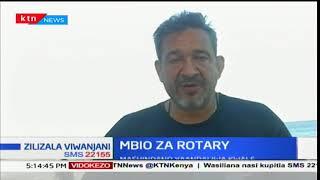 Mbio za Rotary: Mashindano za nuiwa kuchangisha fedha za maji Kwale