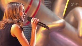 The Voice Kids RU 2017 Victoria — «Бросай» Blind Auditions | Голос Дети 4. Виктория Дробина. СП