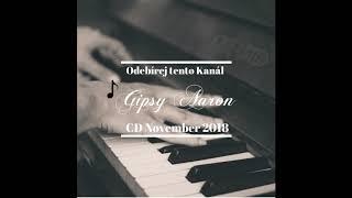 Gipsy Aaron - Barikani Sal Disko / cover 2018