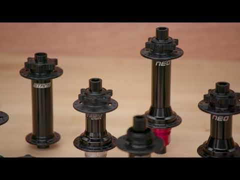 Hubs 101