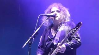 The Cure Birdmad Girl Live