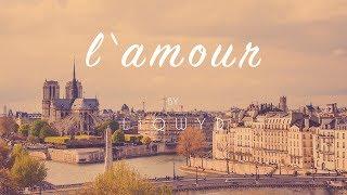 LiQWYD   L'amour