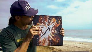 Metallica: S&M2 Deluxe Box Set Unboxing Video