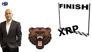 Ripple XRP will beat the Bear