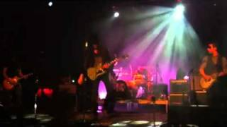 The Juliana Theory - Constellation (Live)