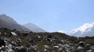 preview picture of video 'På trekkingtur i Langtang'