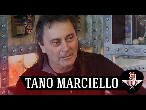 Tano Marciello video Entrevista CM Rock - Junio 2017