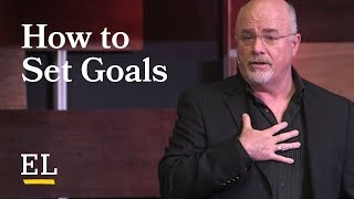 7 Goal-Setting Categories | Dave Ramsey