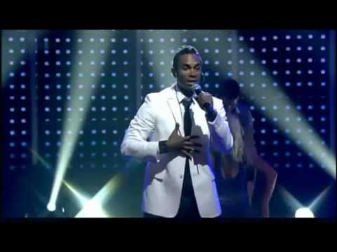 Fab Morvan (Milli Vanilli) - Girl I'm gonna miss You 2011