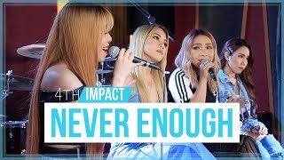 The Greatest Showman - Never Enough   4TH IMPACT