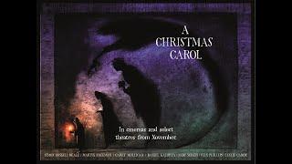 A Christmas Carol (2020) Video