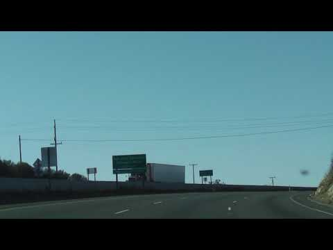 2019 01 03 11 State Route 152, California