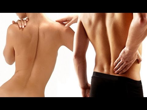 Нужно ли делать мрт если болит спина