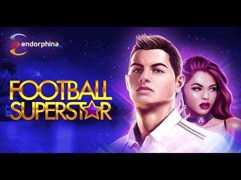 Football Superstar från Endorphina