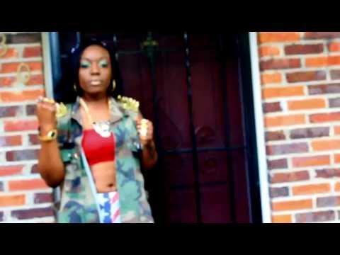 SheenaOnDaTrack - Random Truths (feat. Courtney' C-Dub' Williams)