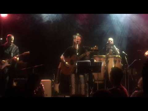 Billie Isak Live @ Holy Wood Stage