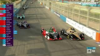 #FormulaE - 2019/20 Diriyah E-Prix