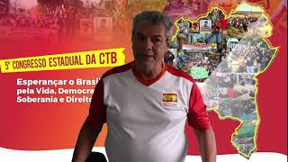 5º Congresso Estadual da CTB-BA