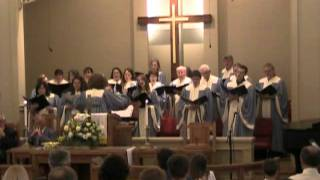 Hands of the Healer - MUMC Chancel Choir