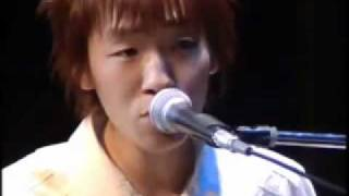 Shunichi Miyamoto Byakuya/True Light Live with lyrics